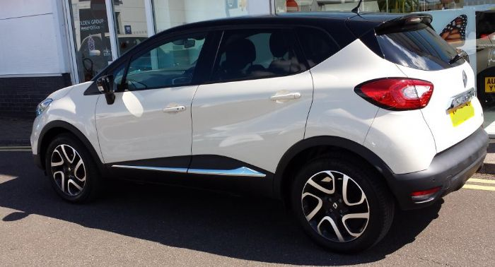 heres our captur renault captur forums. Black Bedroom Furniture Sets. Home Design Ideas