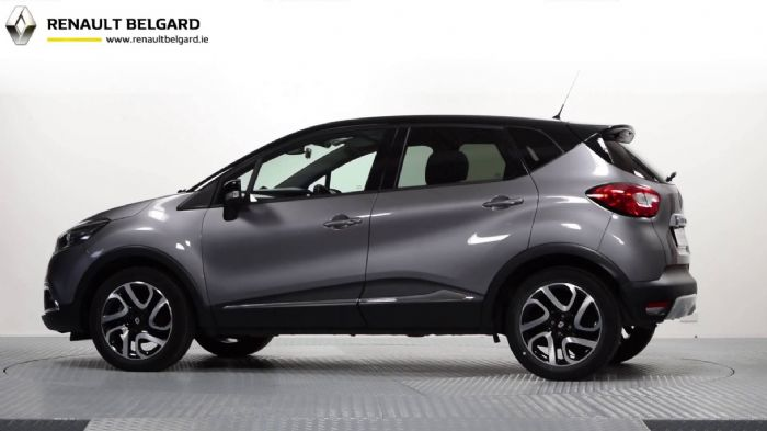 Potential Captur owner    Tips 1 5 90 bhp - Page 9 - Renault
