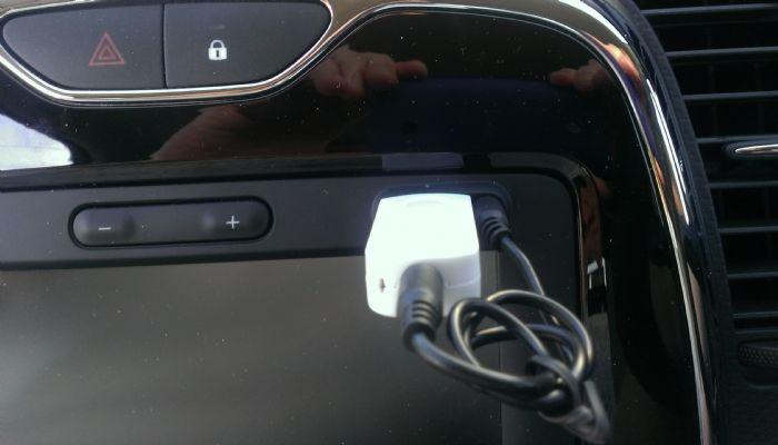 Solution - Mobile Music playback - Renault Captur Forums
