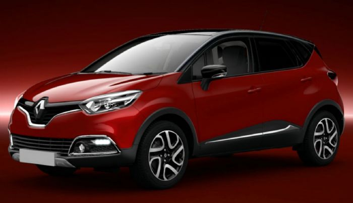 running boards renault captur forums page 1. Black Bedroom Furniture Sets. Home Design Ideas