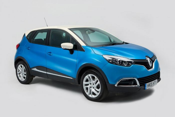 used renault captur review renault captur forums page 1. Black Bedroom Furniture Sets. Home Design Ideas