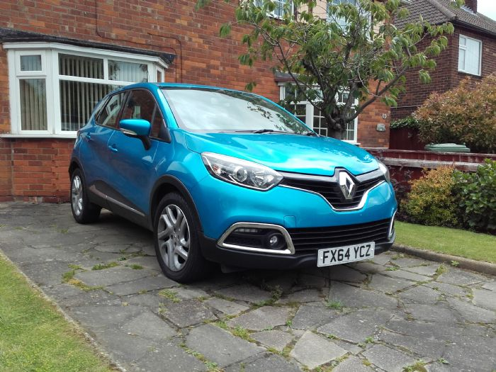 my bluey captur renault captur forums. Black Bedroom Furniture Sets. Home Design Ideas