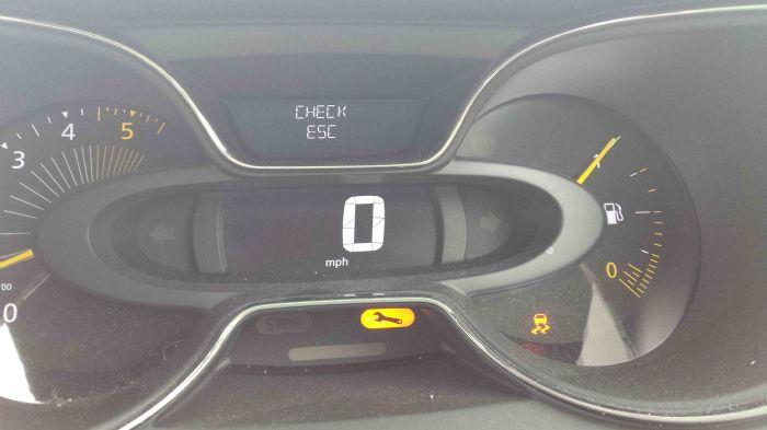 ESC - Renault Captur Forums