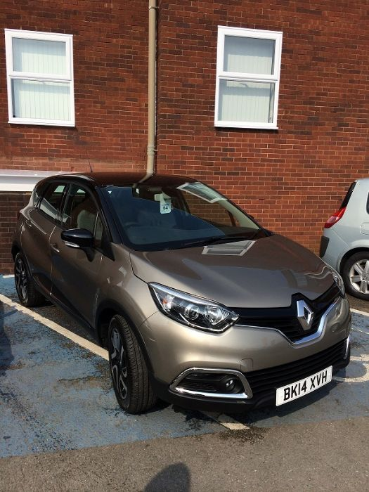 0 9 tce 14 plate dynamique medianav for sale renault captur forums. Black Bedroom Furniture Sets. Home Design Ideas